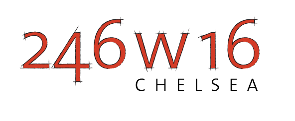 246 W 16